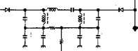 Typical Diode Switched Filters