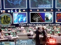 Global ALE High Frequency Network