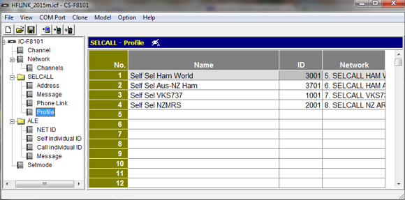 CS_F8101_SELCALL_Profile