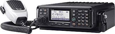 Icom IC-F8101