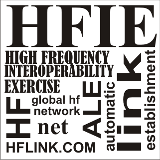 HFLINK | ALE SELCALL | High Frequency Communications
