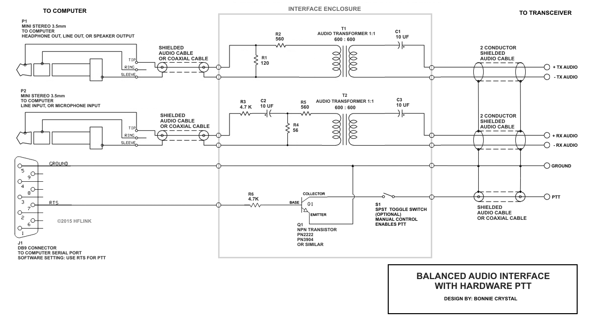 BALANCED_AUDIO_INTERFACE micom programming for ale ham radio h-250 handset wiring diagram at mifinder.co