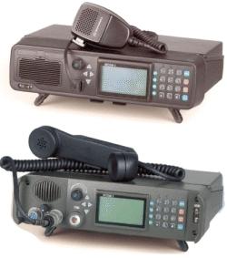 Micom 3 Radios